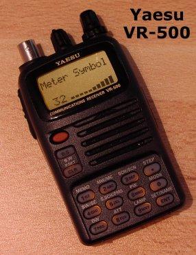 yaesuvr500-03-s